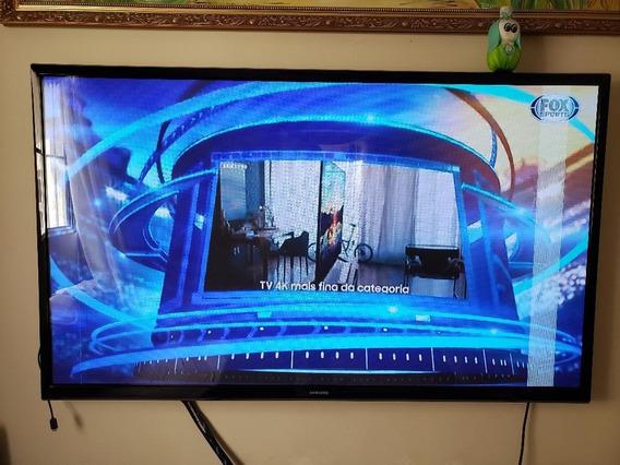 Tv Plasma Pl60f 5000 Sansung 60polegadas