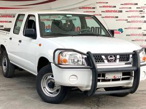 Nissan Doble Cabina 2011 Np300