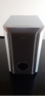 Subwoofer Pasivo Sony Ss-ws52