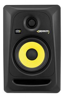 Monitor Estudio Krk Rokit 5 G3 (par) + Garantía