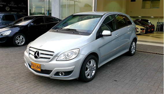 Mercedes Benz B180 Mt
