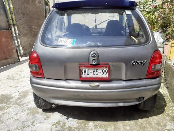 Chevrolet Chevy 1.4 3p Joy I Mt 1999