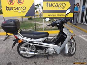Kymco Rio 051 Cc - 125 Cc