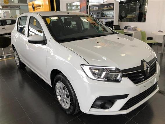 Renault Sandero Zen Flex 1.0