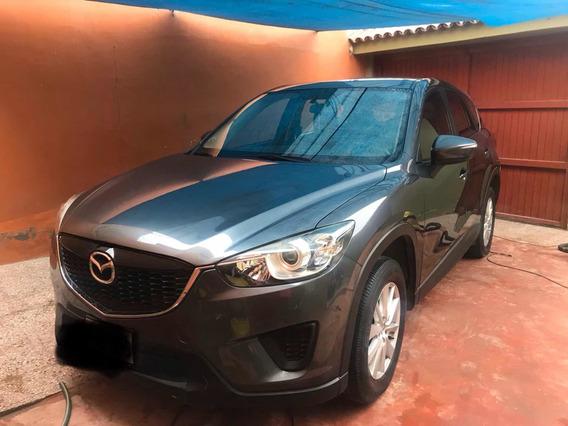 Mazda Cx 5 Suv