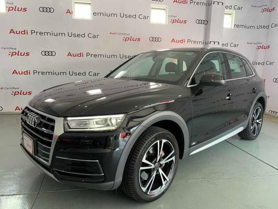 Audi Q5 2.0 L T Select Dsg 2020 Demo