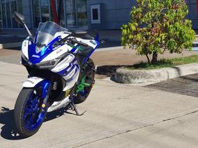 Yamaha R3, 350cc, 2016, 23,000 Km
