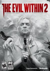 The Evil Within 2 + 2 Jogos (mídia Física) Pc - Dvd