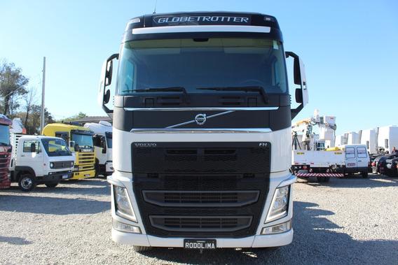 Volvo Fh 540 6x4 2018