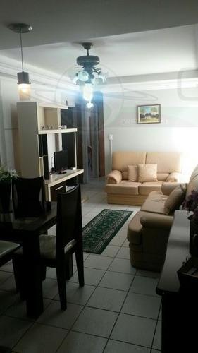 Apartamento Para Venda, 3 Dormitório(s), 65.0m² - 4935
