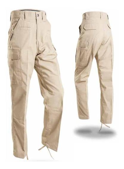 Pantalon Tactico Gear (t.g.p.) Original Sk7 Tactical Gear