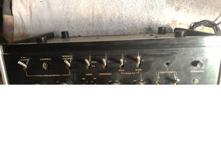 Amplificador Estereo Estado Solido Sansei Modelo 440a