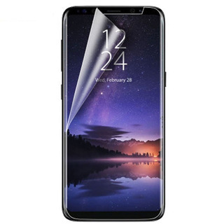 Pelicula Hidro Gel Galaxy S9 S9+ S10 Plus Bordas Samsung