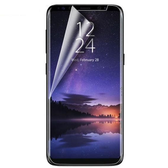 Pelicula Hidro Gel Galaxy S9 S9+ S10 Plus Bordas Samsung