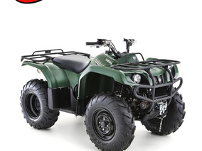 Yamaha Grizzly Yfm 350 0km Lavalle Motos