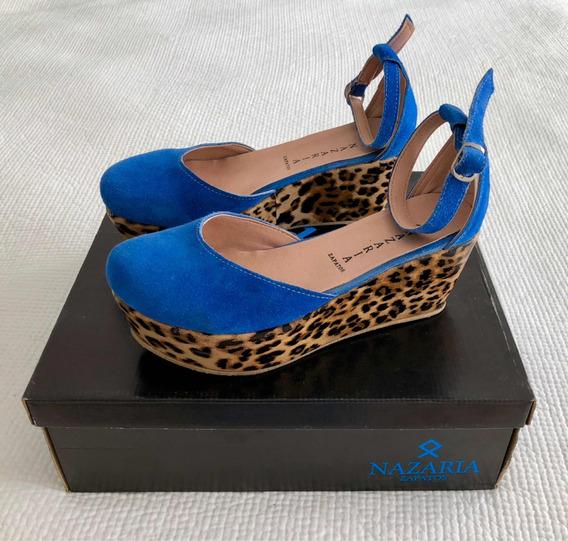 Zapatos Marca Nazaria