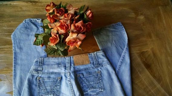 Calça Jeans Biotipo Tamanho 40