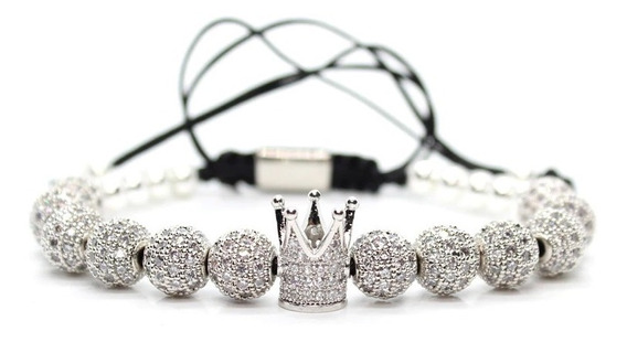 Pulsera Luxury Royal Crown
