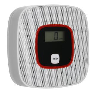 Sensor Gas De Co Del Detector Monóxido Carbono Batería