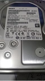 Hd 3 Tb Servidor 7200k Rpm Hgst Hitachi Dell Hp Ibm
