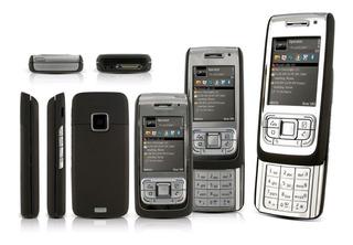 Celular Básico Movistar Nokia E65