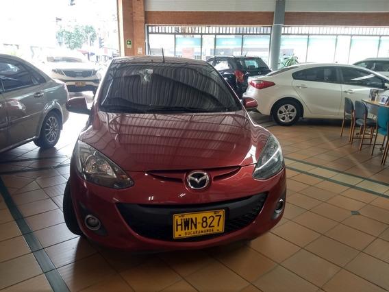 Mazda Mazda 2 Automatico