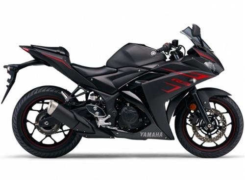 Yamaha Yzf R3 0km  Automoto Lanus