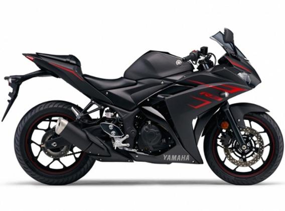 Yamaha Yzf R3 0km 2020 Automoto Lanus