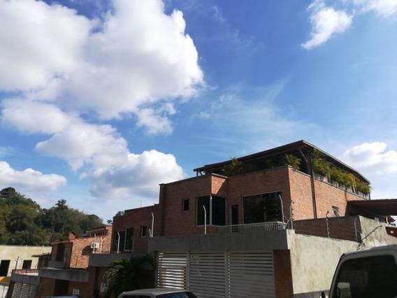 Bella Casa En El Hatillo