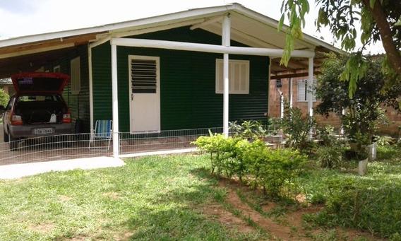 Sítio Em Morro Grande Com 2 Dormitórios - Lu265407