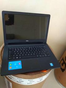 Notbook Dell Inspiron 14 4gb 1tb Core I3