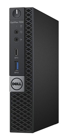 Dell Optiplex 7050m I5 8gb Ssd M.2 256gb