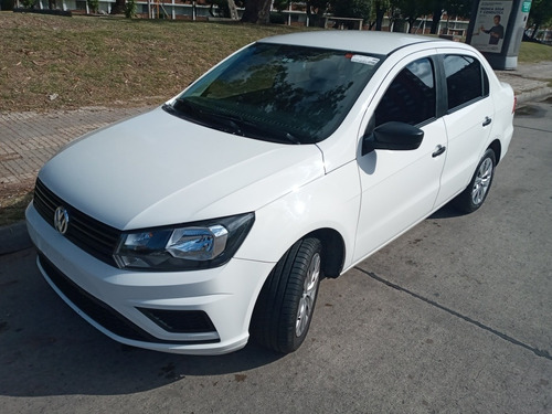 Volkswagen Gol Sedan 1.6 ¡¡ Full Año 2021¡¡ 11000 Km¡¡¡nuevo