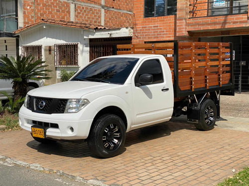 Nissan Navara 2.5cc 4x4 Turbo Diesel Caja 6ta