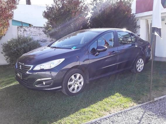 Peugeot 408 Active 1.6