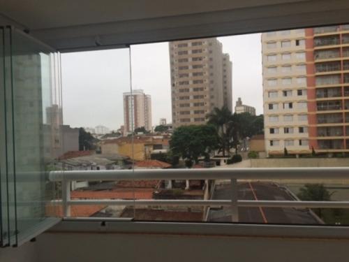 Ótimo Apartamento S/a Vila Bastos, 83 M², 3 Dorms, 1 Suíte, 2 Vagas, Lazer  Total. - 55777
