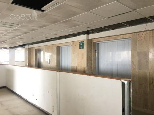 Renta - Oficina - Av. Insurgentes Sur - 4,380 M2