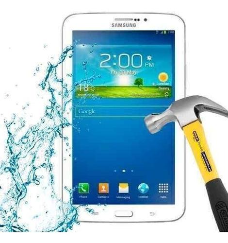 Lamina Protector Pantalla Anti-shock Samsung Tab 3 7.0  T211