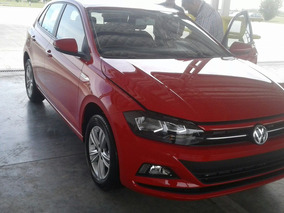 Okm Nuevo Volkswagen Polo 5 Puertas 1.6 Trendline Alra Vw 19