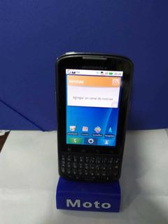 Celular Motorola Xt 610 Para Personal Y Movistar