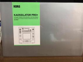 Kaissilator Pro+ Korg (zerado)