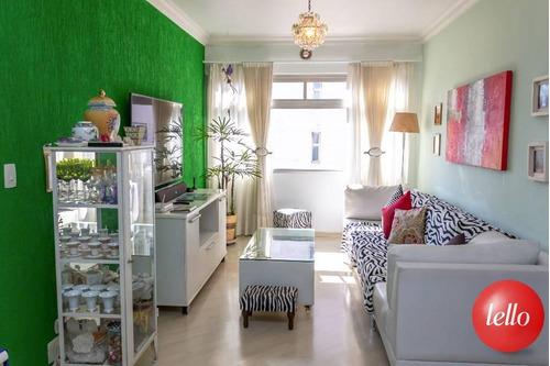 Imagem 1 de 22 de Apartamento - Ref: 200133