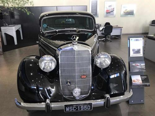 Mercedes Bens 170 S