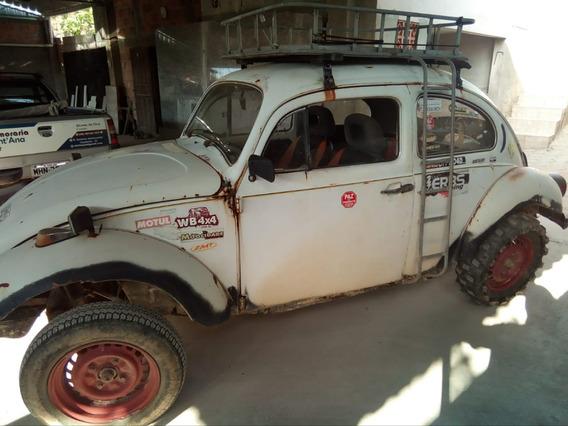 Volkswagen Fusca Trilha