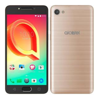 Smartphone Celular Alcatel A5 Max Led 32gb 5085n - Vitrine
