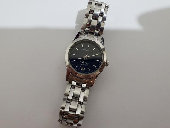 Orient Date Quartz Feminino 303 Cx08