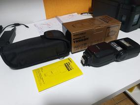 Flash Yongnuo Yn968n Para Nikon Dslr