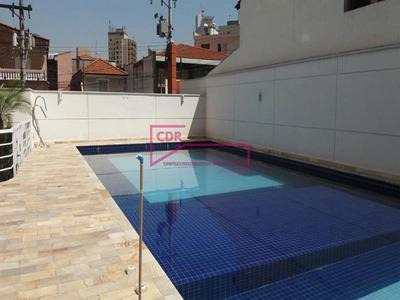 Apartamento Anália Franco Sao Paulo/sp - 371
