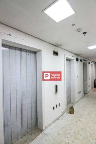 Sala À Venda, 39 M² Por R$ 412.770,00 - Alto Da Boa Vista - São Paulo/sp - Sa0445