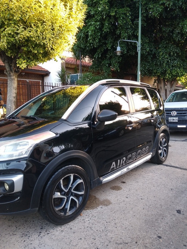 Citroën Aircross 1.6 Sx 110cv Pack High Tech 2011